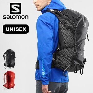 SALOMON サロモン Xアルプ 30 バックパック リュックサック 登山 山岳