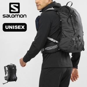 SALOMON サロモン Xアルプ 23 メンズ レディース L39779600 バックパック リュ...