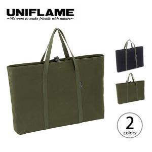 UNIFLAME ユニフレーム 焚き火テーブル トート  【 SPEC /製品仕様 】 ■ブランド名...