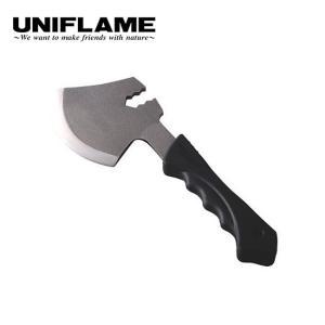 UNIFLAME ユニフレーム 燕三条乃斧