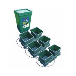 ◎AutoPot easy2grow kit 3トレイ延長セット sundays-garden