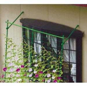 ◎緑のカーテン ワンタッチスペーサー 2P sundays-garden