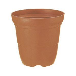 ◎カラーバリエ 長鉢 5号 ブラウン(BR)の関連商品5