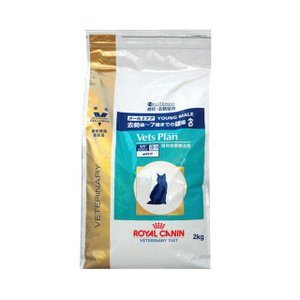 ロイヤルカナン 総合栄養食 猫用ベッツプランメールケア 2kg ※発送まで7〜11日程