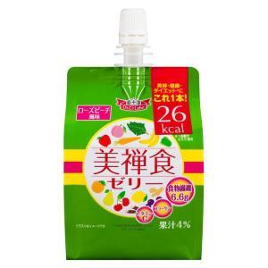 ドクターシーラボ 美禅食ゼリー 200G【5個セット】