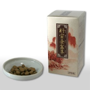 肝宝垂盆草 350mg×270粒|sundrugec