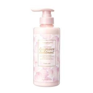 美容保湿成分に加えて、アルガンオイルとシアバターを贅沢にプラス。<br>毎日受ける髪のダ...