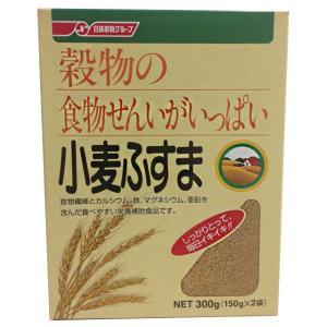 日清ファルマ 小麦ふすま 300G【2個セット】