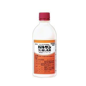 【第2類医薬品】レック バルサン 水性うじ殺し乳剤 500ml|sundrugec