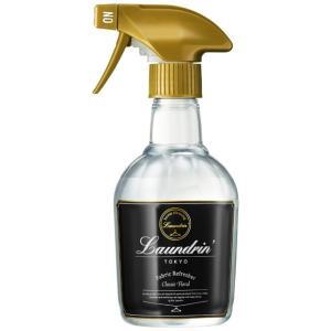 上品でエレガントな香り空間を演出する芳香スプレーです。<br>W除菌・消臭。