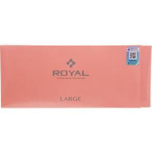 ROYAL LARGE(ロイアルラージ) 1.3ml×90袋 sundrugec