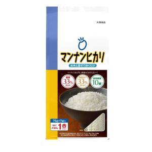 大塚食品 マンナンヒカリ スティックタイプ 525g