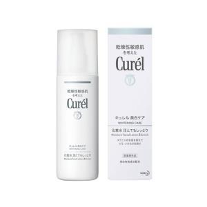 花王 キュレル(curel)美白化粧水3 とてもしっとり 140ml買うならサンドラッグ!!