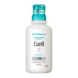 花王 キュレル(curel)入浴剤本体 420ML