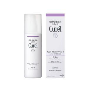 【医薬部外品】キュレル エイジングケアシリーズ 化粧水 140ml|sundrugec
