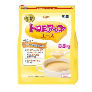 日清オイリオトロミアップエース 2.5kg sundrugec