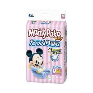 マミーポコ Mサイズ 64枚【3個パック】