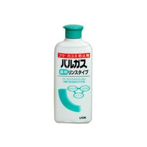 【医薬部外品】薬用バルガスリンスタイプ 200ML 【3個セット】|sundrugec