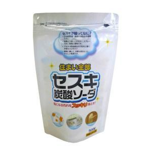 ロケット石鹸 セスキ炭酸ソーダ 500g