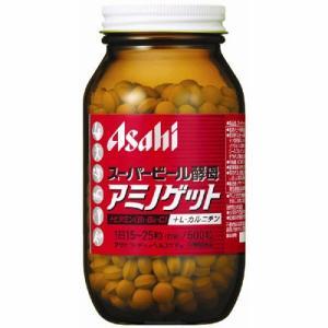 アサヒグループ食品 スーパービール酵母アミノゲット600粒※発送までに7〜11日程お時間を頂きます。|sundrugec