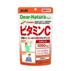 アサヒ ディアナチュラスタイル ビタミンC 6...の関連商品3