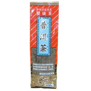 プーアル茶 400g|sundrugec