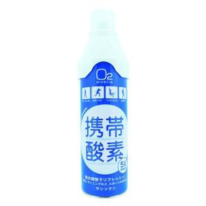 オカモト 濃縮酸素サンソクン 5L