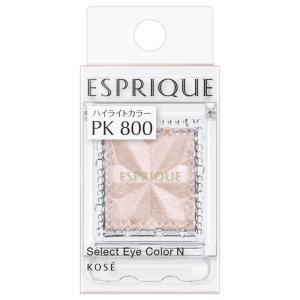 コーセー エスプリーク セレクトアイカラーN PK800