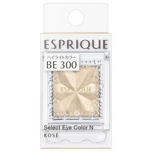 コーセー エスプリーク セレクトアイカラーN BE300