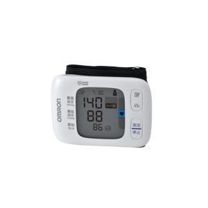 【管理医療機器】オムロン 手首式血圧計 HEM−6230 ホワイトの画像