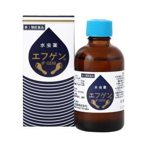 【第2類医薬品】水虫薬エフゲン60ml|sundrugec