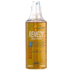 レメディ リキッドケラチン 200ml|sundrugec