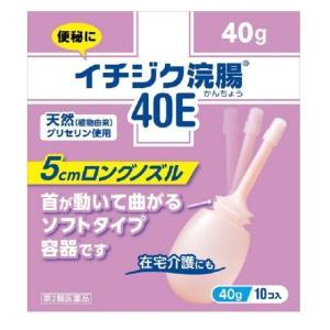 一般医薬品の最大容量である40gであり、ノズルの長さも約5cmと長く薬液を奥まで注入できます。