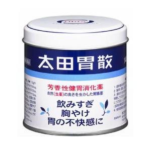 【第2類医薬品】太田胃散 140g ※発送まで11日以上|サンドラッグe-shop