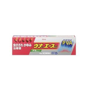 【スイッチOTC】【指定第2類医薬品】ウナコーワエースG 15g ※7〜11日でのご発送予定。