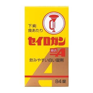 【第2類医薬品】大幸薬品セイロガン糖衣A 84錠