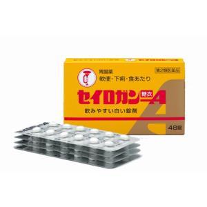 【第2類医薬品】大幸薬品セイロガン糖衣APTP包装 48錠