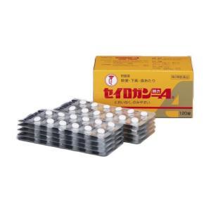 【第2類医薬品】大幸薬品セイロガン糖衣A 120錠