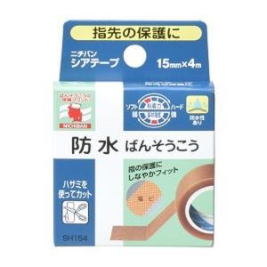 ニチバン シアテープ 15mmX4m|サンドラッグe-shop