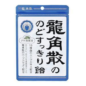 龍角散 のどすっきり飴 100g【5個セット】|sundrugec