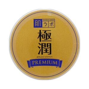 ロート製薬 肌ラボ 極潤プレミアム ヒアルロンオイルジェリー 25g