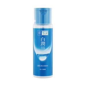 【医薬部外品】ロート製薬 肌ラボ 白潤 薬用美白化粧水 170mL