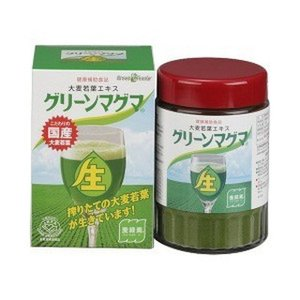 グリーンマグマ 170g|sundrugec