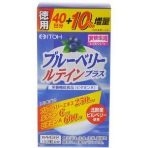 ◆井藤漢方ブルーベリールテインプラス132粒 サンドラッグe-shop