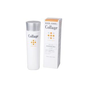 コラージュ 薬用保湿化粧水 しっとり 120ml|sundrugec