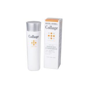 コラージュ 薬用保湿化粧水 とてもしっとり 120ml|sundrugec
