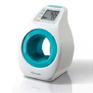 テルモ電子血圧計 アームインES−P2020ZZ|サンドラッグe-shop
