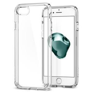 iPhone8 iPhone7 耐衝撃ケース 米国軍事規格取得 Spigen シュピゲン ウルトラハ...
