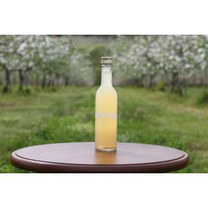 りんごジュース「コックスオレンジピピン」300ml|sunfarm