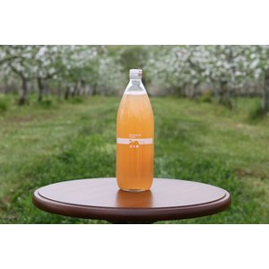 りんごジュース「紅の夢」1リットル|sunfarm